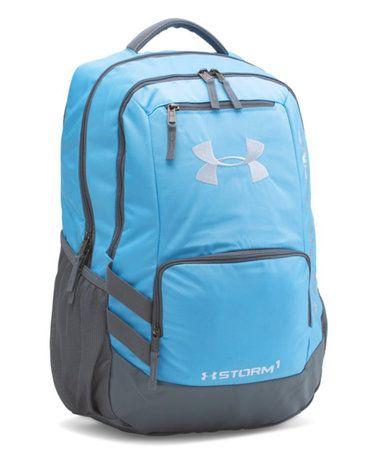 Look what I found on #zulily! Carolina Blue Storm Hustle II Backpack #zulilyfinds