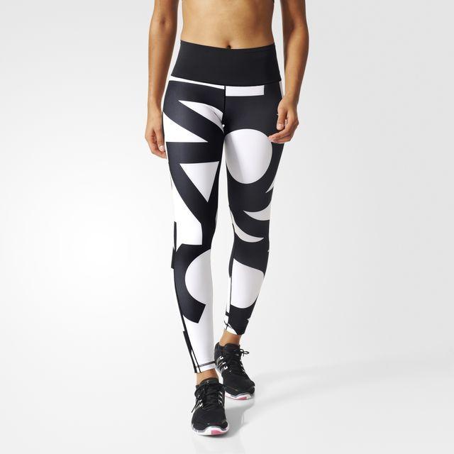 adidas Damen Hose Ultimate Fit