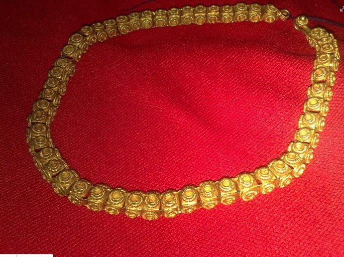 Lao Wedding Jewelry Traditional Lao Wedding Clothing