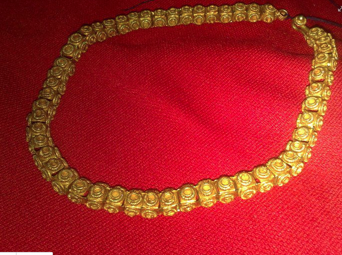 Lao Wedding Jewelry Laos