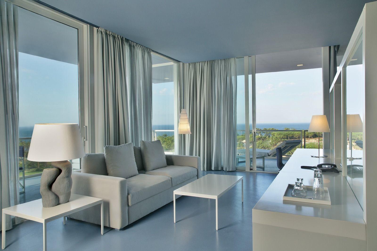 The Oitavos Luxury Hotel In Cascais Lisbon Coast Portugal