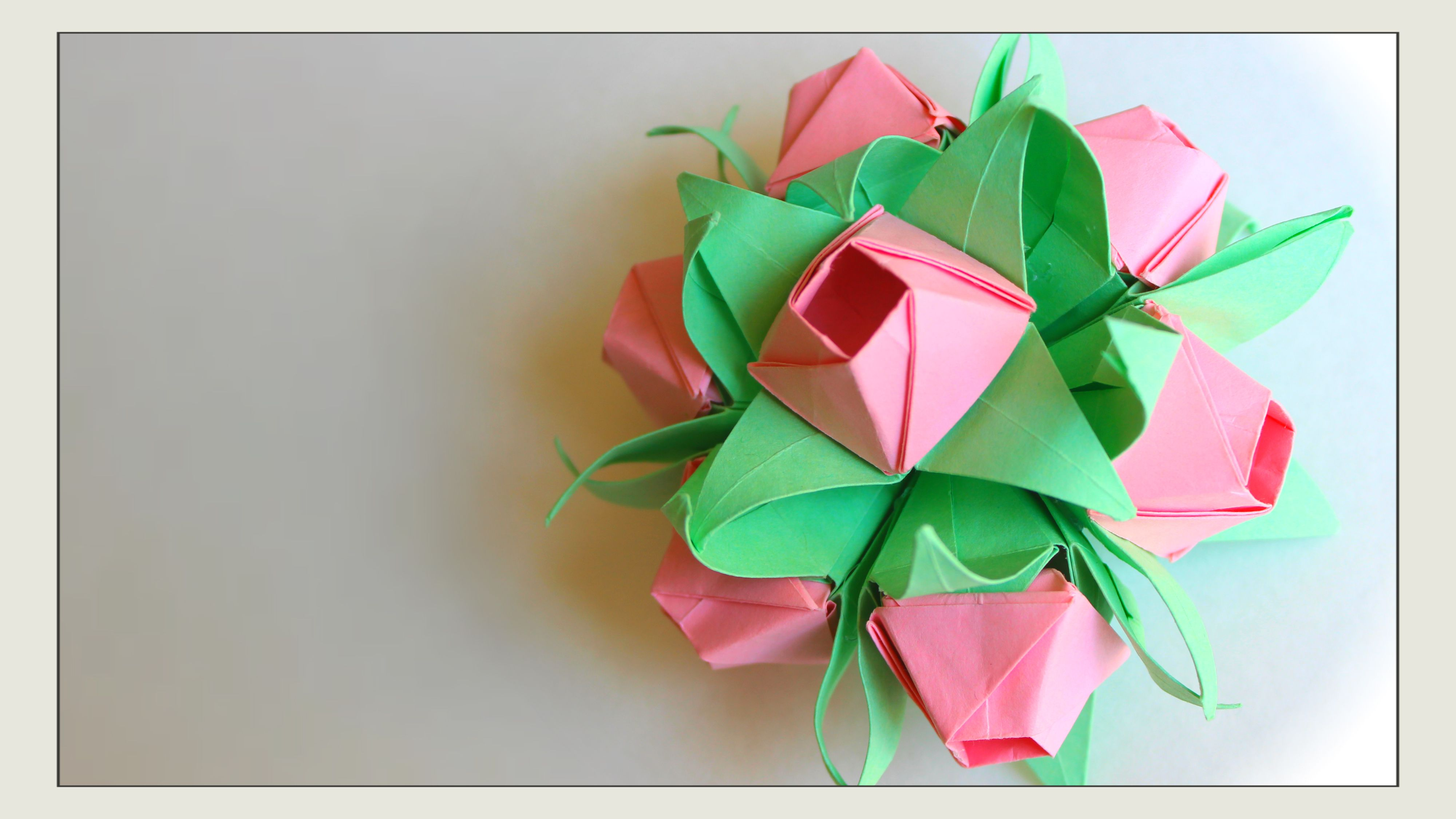 Origami Video Tutorial Coming Soon Paper Crafts Origami