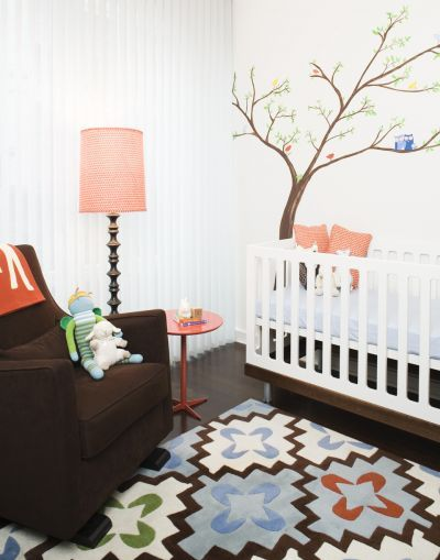 the 2019 a list 100 of decor s favorite interior on Elle Decor Nursery id=25516