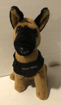Details about MDOC German Shepard Hero Dog Stuffed Plush animal Michigan Dept Of Corrections #germanshepards MDOC German Shepard Hero Dog Stuffed Plush animal Michigan Dept Of Corrections  | eBay #germanshepards