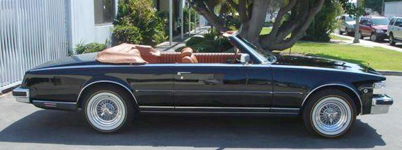 1978 Cadillac Seville San Remo Ultima Convertible 2 Cosmic Car Wish List Cars Automobile