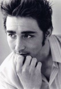 Ever beautiful Lee Pace