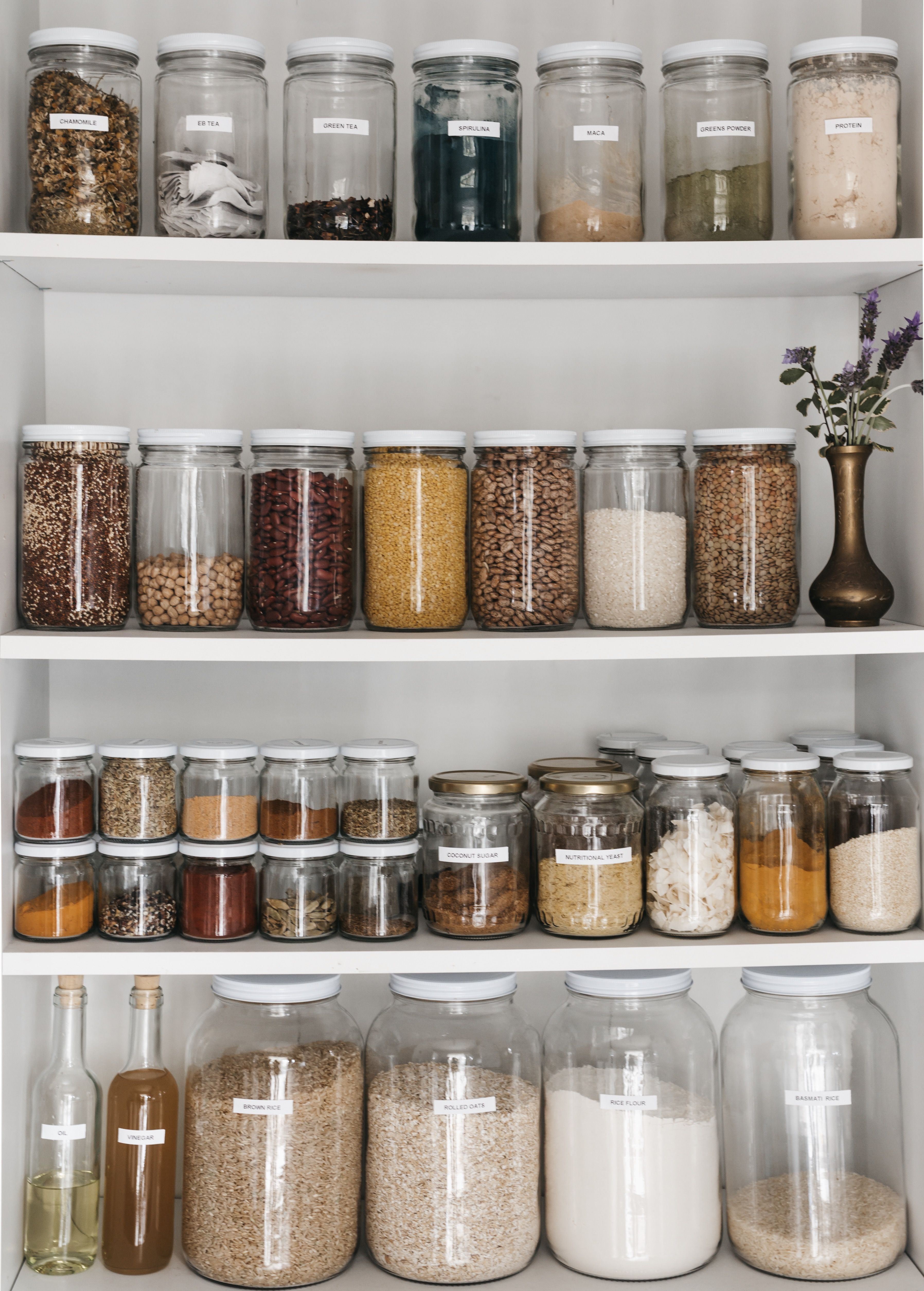 My Indian Pantry Kitchen Organization Kitchen Hacks Organization Kitchen Organization Pantry
