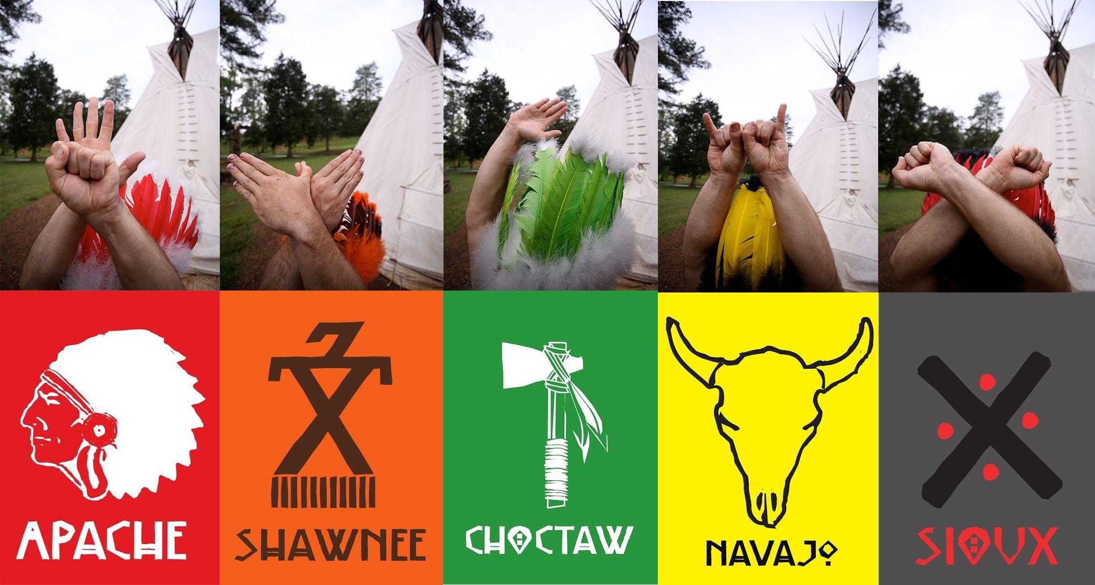 Shawnee Tribe - Yahoo Image Search Results | sherri davis