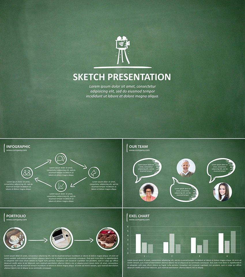 15+ education powerpoint templates - for great school, Modern powerpoint