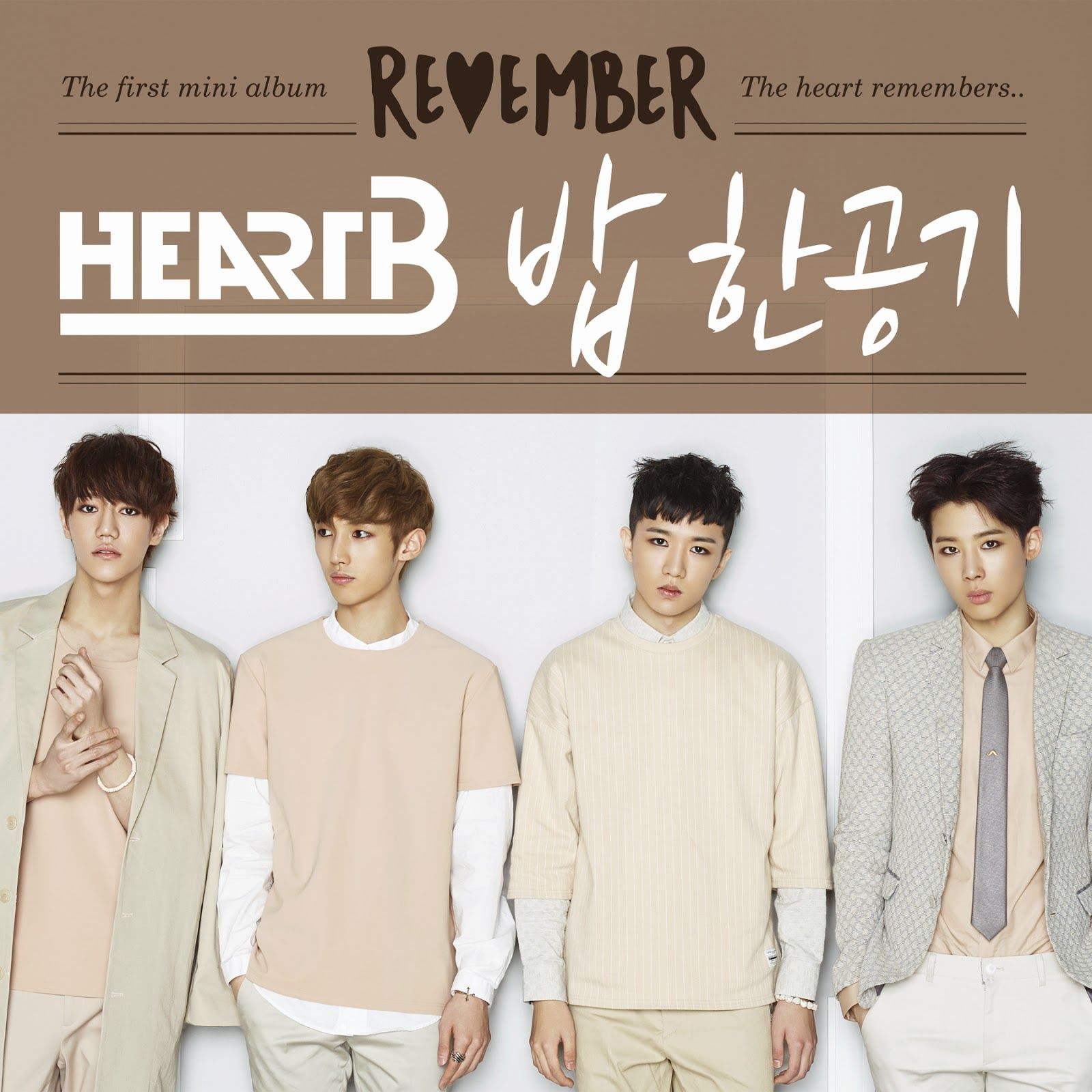 Wind n Song: #HeartB #remember #HeartB_Remember