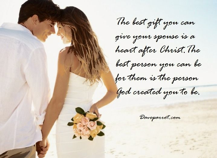 DaveParrotC4LifeStrategies - You are the first and last thing on my mind each and every day/#lovequotes #marriage