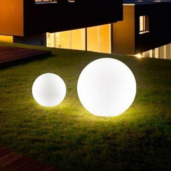 Lampe Sole Boule Lumineuse Eclairage Exterieur Vente De Lampe Design Avec Lumi Design Eclairage Exterieur Luminaire Exterieur Eclairage De Jardin