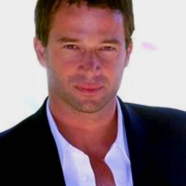 James Purefoy  The Following Rome