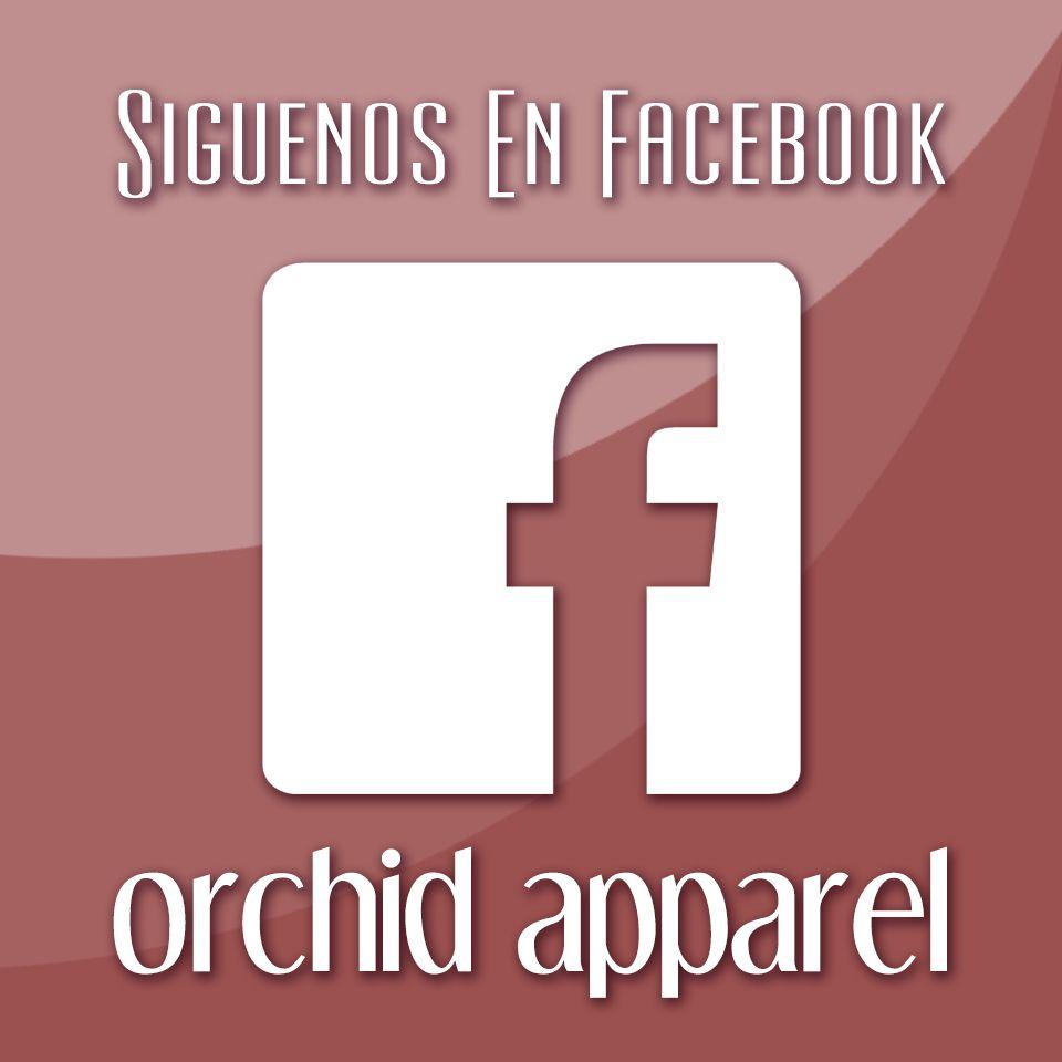 #OrchidApparel