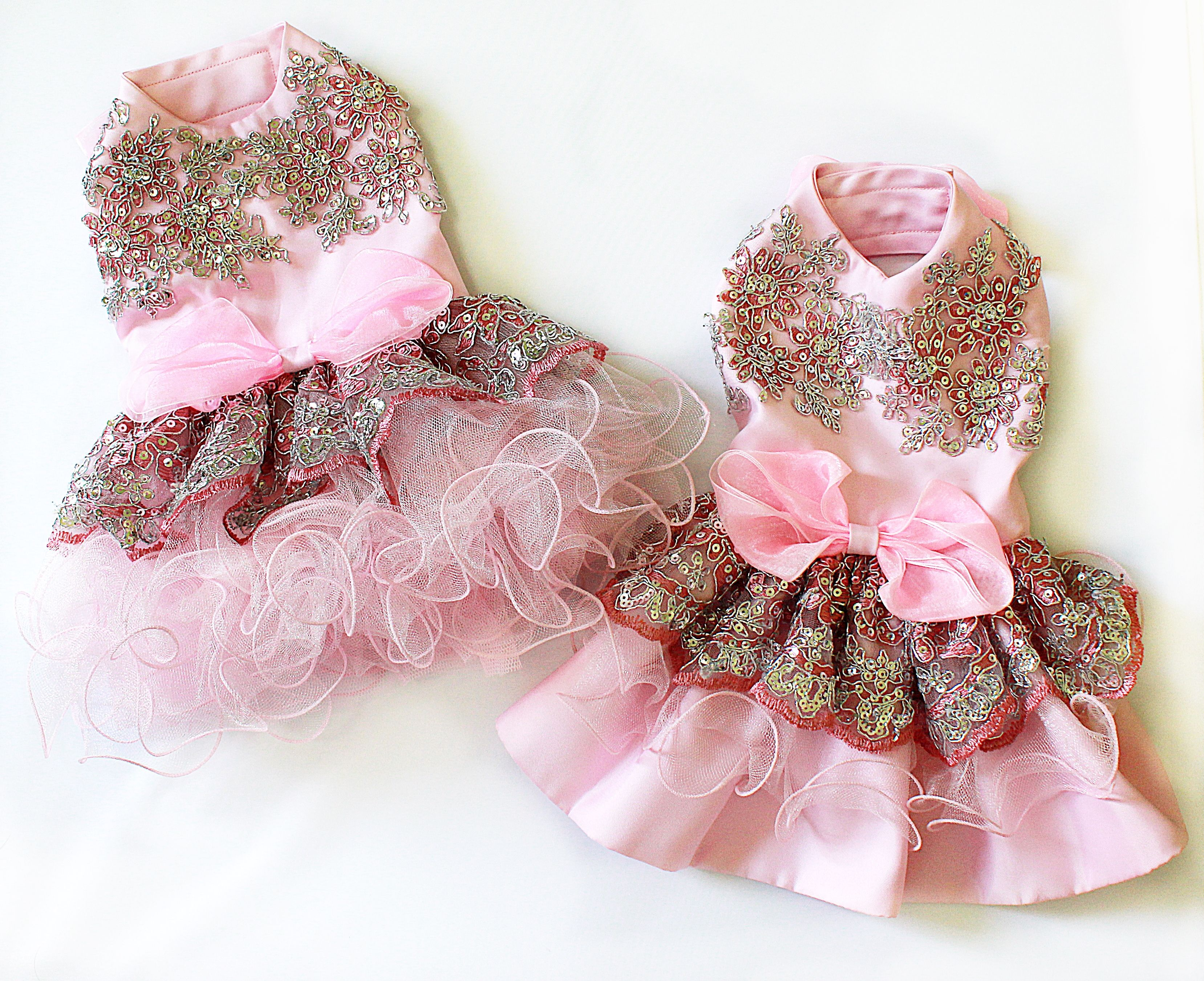 Bedazzled in Pink | PERRIS | Pinterest | Ropa para mascotas ...