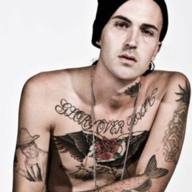Yellawolf Yelawolf Yelawolf Tattoos Tattoos