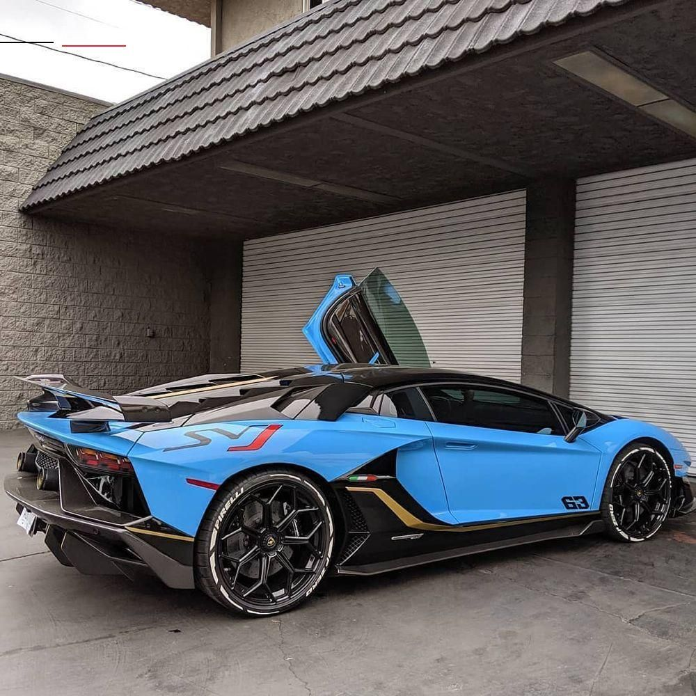 Lamborghiniaventador In 2020 Super Cars Lamborghini Aventador Sports Cars Luxury