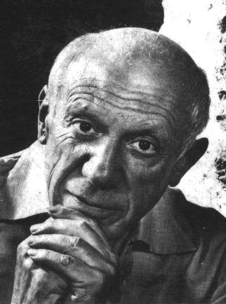 Pablo Picasso | Spanish painter, sculptor, printmaker, ceramicist, and stage designer. One of the greatest and most influential artists of the 20th century, he is widely known for co-founding the Cubist movement, the invention of constructed sculpture, the co-invention of collage, and for the wide variety of styles that he helped develop and explore | Spain | 1881 - 1973
