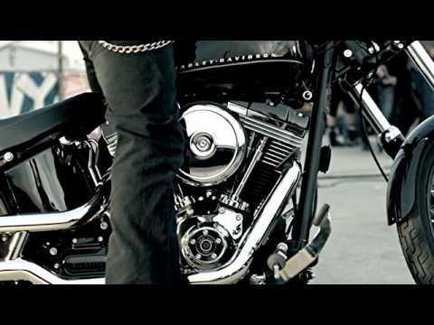 Stylish Black And Full Of Attittude The Harley Davidson Genuine Black Label Motorclothes Line Has The Right F Harley Davidson Female Motorcycle Riders Harley