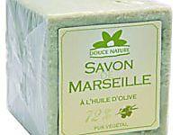 savon de marseille inconvenients