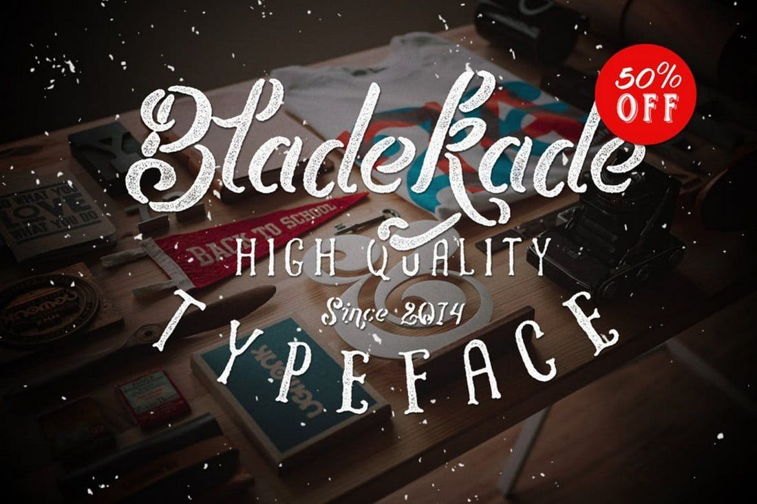 Download 35+ Best Stencil Fonts | Fee