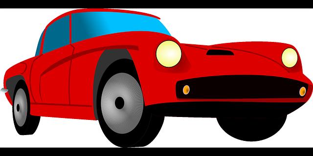Free Image On Pixabay Car Sport Red Sports Vehicle Car