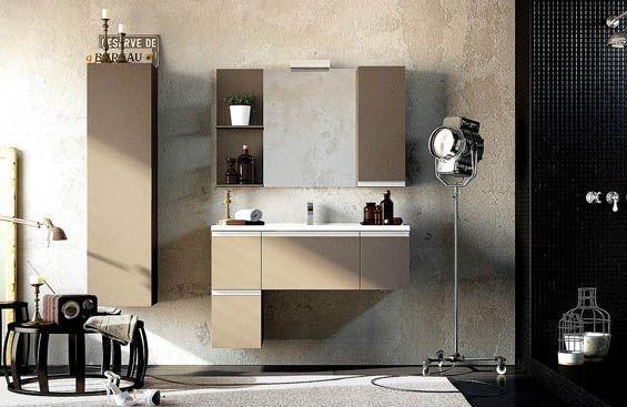 Et pourquoi pas une salle de bain en bois ?