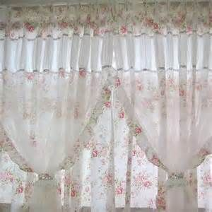 Shabby Chic Curtain Home Curtains Windows Pinterest Home Shabby And Chic