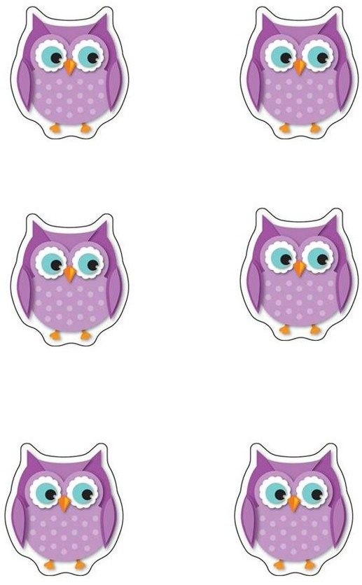 image about Printable Owls called Happi Owl Lavendar Printable Child Shower within 2019 Boy or girl