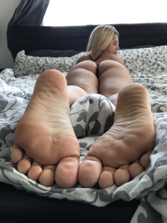 Sexy Soles Posters