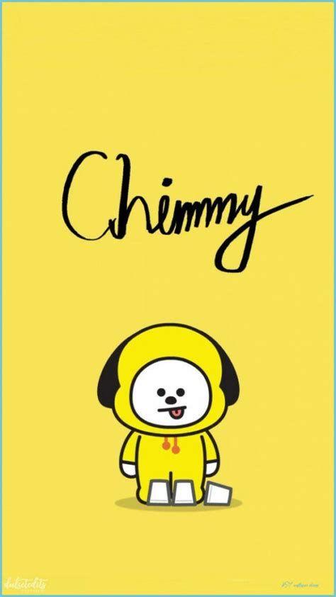 Bt11 Chimmy Ilustrasi Lucu, Kartu Lucu, Wallpaper Lucu