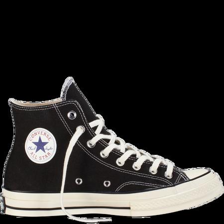 best sneakers 6793e b0bac Converse All Star Chuck '70 – Schwarz – All Star – Converse ...