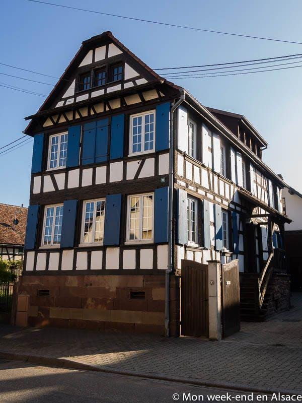 Chambres chez l 39 habitant les volets bleus maison - Chambre chez l habitant marrakech ...