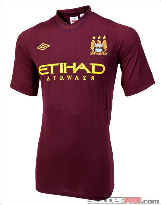 Umbro Manchester City Away Jersey 2012-2013... 71.99  c4ccbbf5d