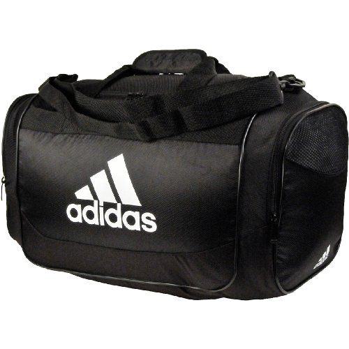 Explore Gym Bags, Duffle Bags, and more! Adidas Defender Duffel – Small.  Read more at http   www.zone355 9f0f06b8ce
