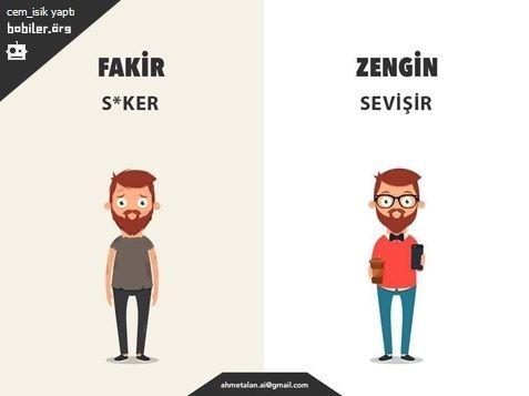 Fakir Zengin Bobiler Org Komik Komik Seyler Karikatur