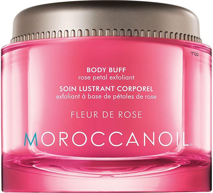 Moroccanoil Women's Moroccanoil Body Buff Fleur de Rose