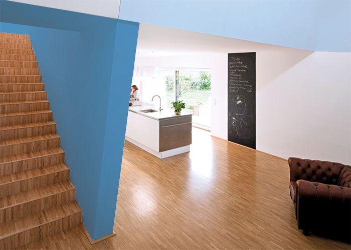 Aviva Ultra-Color - Wandfarben - Fassaden- und Wandfarben - Produkte - wandfarben wohnzimmer grun