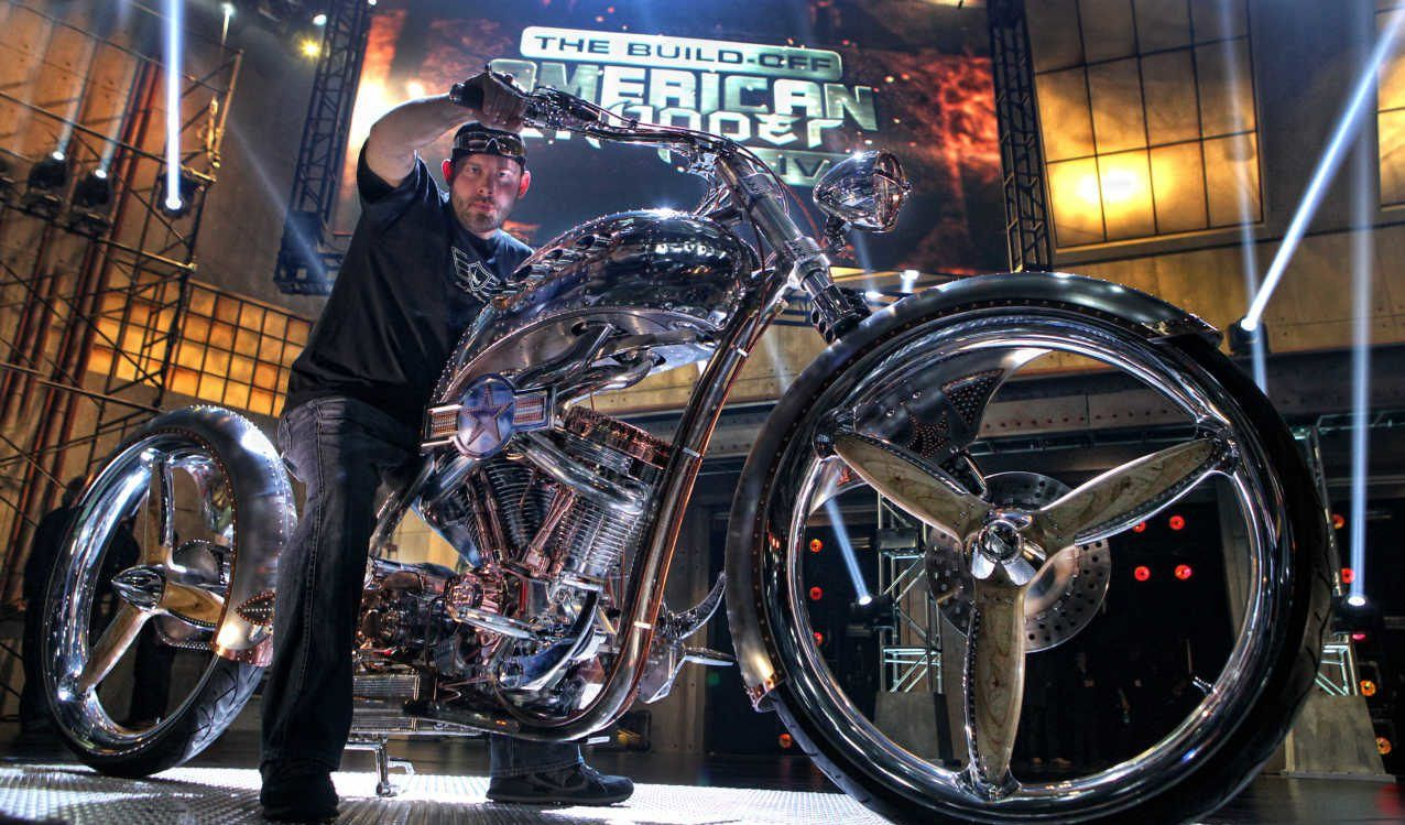 Paul Jr This Sought After Motorcycle Builder Wants To Build A