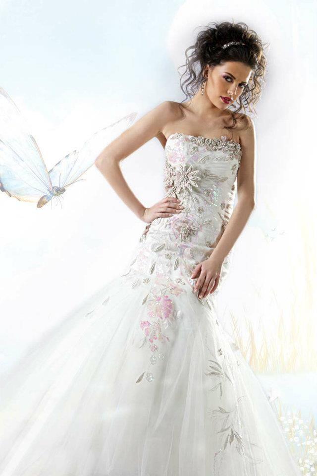 536161 354612857919903 519756247 N Wedding Gowns Wedding