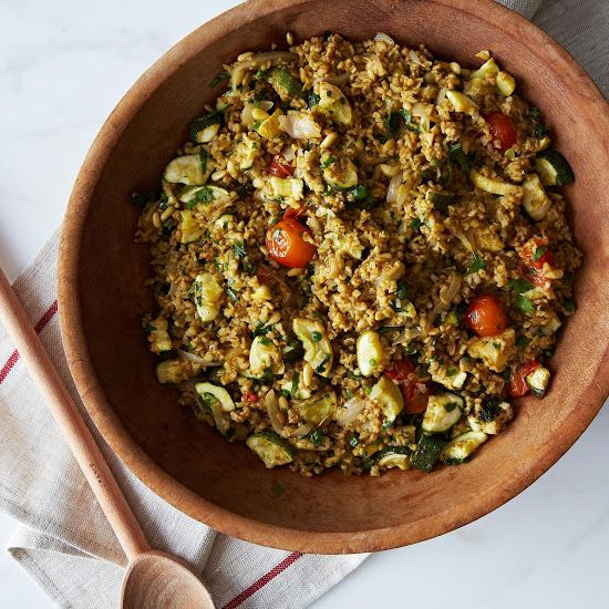 Cracked Freekeh 4 Pack on Food52: http://f52.co/1acu1zn. #Food52
