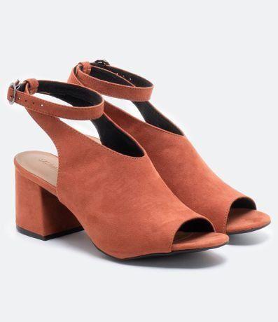 488ba66ec Sapato Feminino Fake Suede Satinato em 2019 | Sapatos | Shoe | Shoes ...