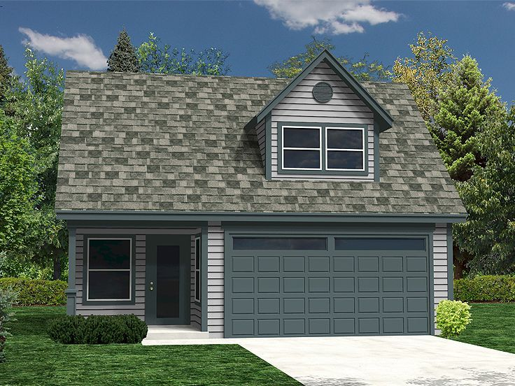 Photo of Plan 010G-0002 – Garage Plans and Garage Blue Prints from The Garage Plan Shop