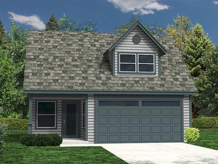 Photo of Plan 010G-0002 – Garage Plans and Garage Blue Prints from The Garage Plan Shop
