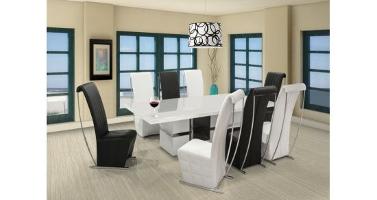Dynasty Dining Room Suite   Products - Seating - Chairs   Pinterest ...
