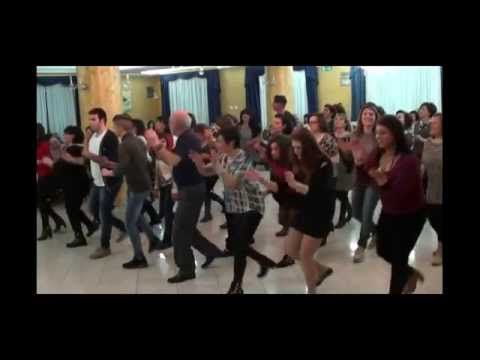 Africa bum bum - Ballo di gruppo 2015 by Nick Aiello - YouTube
