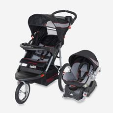 Baby Trend® Expedition Travel System - Millennium - Bed Bath & Beyond