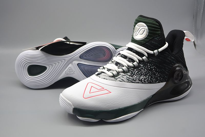 san francisco 92103 ad2ee This is Tony Parker TP basketball shoes series, which is cushioning,  stability and comfortable. The style was worn by Tony Parker in 2018-2019  NBA seasons, ...