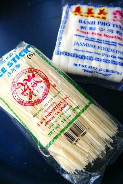 6 Tips for Cooking with Rice Noodles in 2019 | Thailand Food and