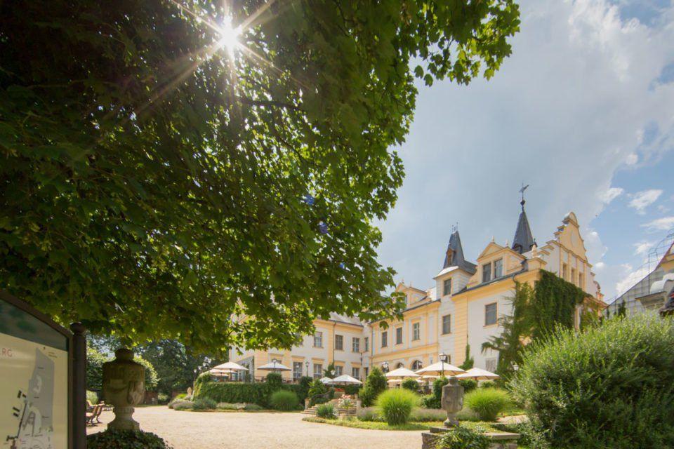 Hochzeit Schloss & Gut Liebenberg